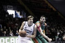 Gipuzkoa Basket - Baloncesto Sevilla: ganar da la permanencia