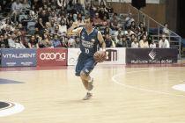 El Gipuzkoa Basket, verdugo de los mismos errores