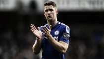 Gary Cahill says Blues deserved 3-0 trouncing from Manchester City