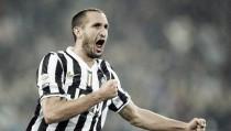 """Continua la cavalcata della Juventus, Chiellini: """"Stare davanti ora conta zero, conta esserlo alla fine"""""""