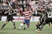 Granada CF - Levante UD: la ilusión contra la obligación