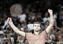 Atp Brisbane, Dimitrov trionfa in finale su Nishikori