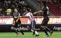 Dorados - Chivas: Por la victoria en casa