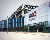 Novedades en el estreno liguero del Power8 Stadium