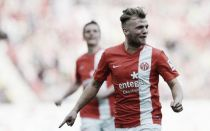 Nasce la Lazio Champions: Geis, accordo con il Mainz