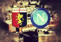 Live Genoa - Napoli, diretta Serie A