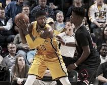 NBA, una Chicago spenta perde nettamente a Indianapolis (104-92)