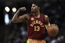 "Paul George a Lebron James: ""Estoy preparando para ti"""