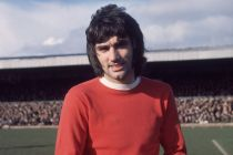 "George Best, una vita ""Spericolata"""