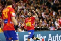 Valero Rivera regresará a Barcelona 'hecho un hombre'