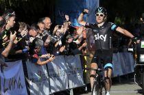 E3 Harelbeke, trionfa Thomas. Trentin terzo, brutta caduta per Cancellara