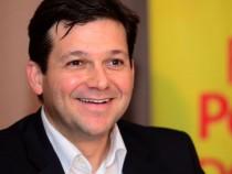 Geraldo Júlioé reeleito para a prefeitura de Recife