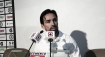 """Gerardo Espinoza: """"Los muchachos tuvieron la personalidad necesaria"""""""