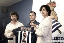 Gerardo García León, un trotamundos del fútbol español