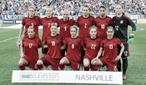 Germany announces SheBelieves Cup roster