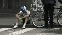 Gerrans crashes out of Giro