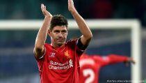 La der de Gerrard à Anfield gâché par Crystal Palace