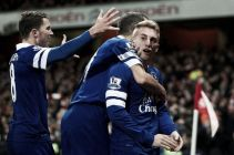 Gerard Deulofeu returns to Everton in permanent deal