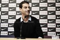 """Gerard López: """"La temporada ha sido un gran éxito pero hay que rematarlo"""""""