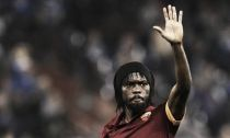 Gervinho could be on his way out of Roma