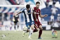 """Álvaro Medrán: """"Estoy disponible al 200%"""""""