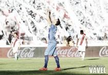 Contra culminó el milagro en Vallecas