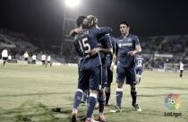 Getafe CF - Sevilla Atlético: Puntuaciones Getafe, jornada 17 de Segunda División