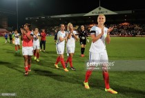 Belgium vs England - Euro 2017 Qualifying Preview: Top of the group showdown