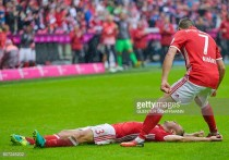 Bayern Munich 3-1 FC Ingolstadt 04: Bayern battle from behind to claim victory in Bavarian derby