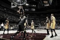 Cavaliers vencem Pacers e seguem dominantes na Conferência Leste