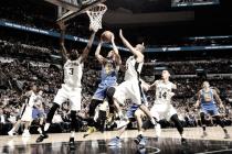 Los Warriors remontan y demuestran a los Spurs quién manda en el Oeste