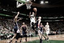El Garden resucita a los Celtics para poner el (1-0)