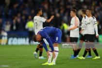 Champions League: Ross Barkley falha pênalti e impõe derrota em Stamford Bridge.