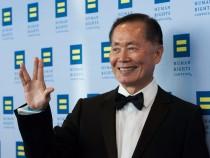 Los actores de la nueva película de Star Trek responden a las polémicas declaraciones de George Takei