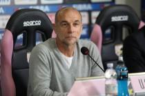 Palermo - Alessandria: Ballardini busca su primer triunfo