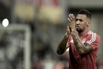 Lesionado, Boateng desfalcará Bayern por cerca de seis semanas