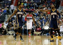 Analyzing Recent Play Of Indiana Pacers