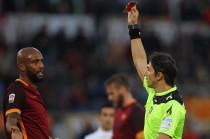 Serie A, le decisioni del Giudice Sportivo