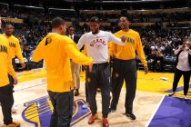Indiana Pacers Survive Los Angeles Lakers Late Game Surge