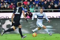 Atalanta - Inter, crocevia nerazzurro