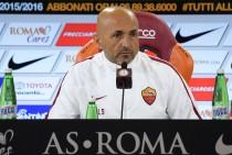 """Spalletti carica i suoi prima del derby: """"Finché c'è Roma c'è il Derby, dobbiamo vincerlo"""""""