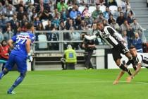 Juventus - Sampdoria: i precedenti