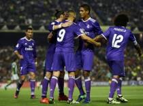 Liga - Vittorie e gol a grappoli per le magnifiche sei, ok anche il Valencia di Prandelli