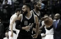Los Spurs vuelven a ganar a los Mavericks sin demasiados alardes