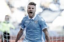 Lazio, Immobile vuole la storia