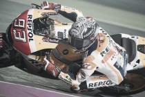 "MotoGP - Marquez: ""I rivali saranno Rossi, Vinales e Pedrosa"""