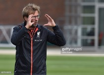 """Liverpool's Jürgen Klopp delighted with his side's """"fantastic"""" start to the season"""
