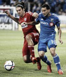 Dallas y Montreal intercambian piezas