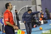 """Asier Garitano: """"Si competimos bien, estaremos cerca de hacer algo importante"""""""