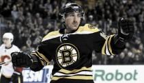 Brad Marchand renueva con los Bruins por 8 años